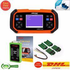 OBDSTAR X300 PRO3 Key Master OBDII X300 Key Programmer Odometer Correction Tool
