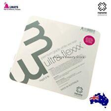 Mancine Ultra Flexxx Vanilla White Hot Wax Hard WAX 500g TRAY PALLET OZ Sale