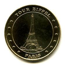 75007 Tour Eiffel 12 points, 2006NV, Monnaie de Paris