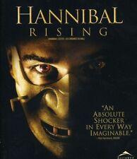 Hannibal Rising [New Blu-ray] Widescreen