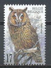 [154013] TB  **/Mnh    - N° 2808, nature, oiseaux, hibou moyen duc, SNC