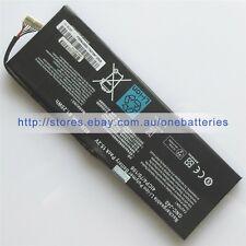New GNC-J40 battery 61.25Wh for GIGABYTE P34W V3 V4 P34G v2-1 v2-3 P34 laptop