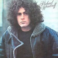 Michael Wendroff - Michael Wendroff (Remastered) (Gatefold) Korea Sealed CD