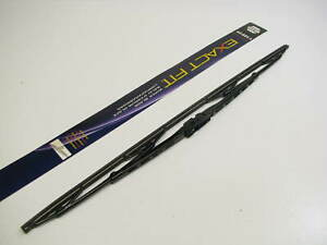 Napa 60-021-1 Front Exact Fit Windshield Wiper Blade - 21""