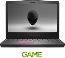 "ALIENWARE 17 17.3"" Gaming Laptop - Silver"