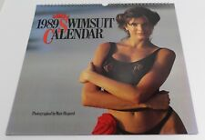 (10) Vintage Sports Illustrated Swimsuit Calendar 1989 to 2000's Tyra Banks etc.