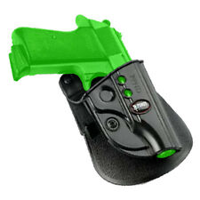 Fobus Evolution Paddle Holster for Walther PPK