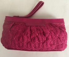 Victoria's Secret Cosmetic Bag Pink