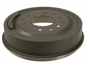 For 2000-2003 Workhorse P30 Brake Drum Rear AC Delco 14151KC 2001 2002