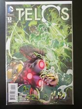 TELOS #5 (2016 DC Comics) VF/NM Comic Book