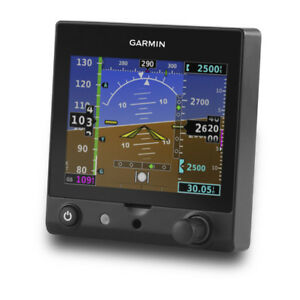 Garmin G5 EFIS for Certified Aircraft with LPM (New)
