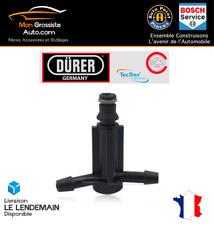 Connecteur de retour injecteur 2 voies PSA 1574.Q5/R2 Bosch