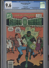 GREEN LANTERN #183 NM 9.6 CGC CANADIAN PRICE VARIANT GIBBONS COVER AND ART WEIN
