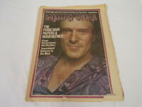 ORIGINAL Vintage Rolling Stone Magazine December 20 1973 Hugh Hefner