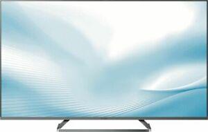 Panasonic LED-Fernseher TX-40JXF887 Black Metallic - Metallic Chrome TV NEU OVP