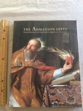 The Ahmanson Gifts European Masterpieces Collection Los Angeles Cty Museum Art