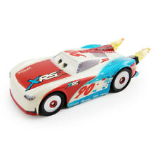 Disney Pixar Cars 3 Paul Conrev with Blast Wall Diecast Toy Model Car 1:55 New