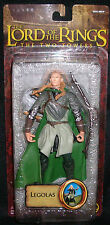 Lord Of the Rings Epic Trilogy Figure - Legolas NEW IN BOX