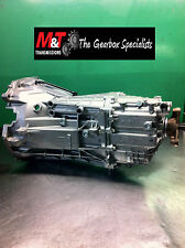 LANDROVER DEFENDER 6 SPEED GEARBOX
