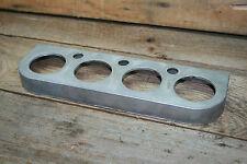 NOS EELCO 4 GAUGE UNDER DASH PANEL HOT RAT ROD FED GASSER 2-1/8 VINTAGE ORIGINAL