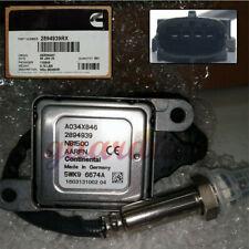 2894939RX NOX Nitrogen Oxide Sensor Outlet FOR Cummins 5WK96674A 2871978