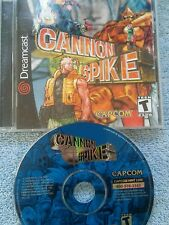 Cannon Spike (Sega Dreamcast, 2000)