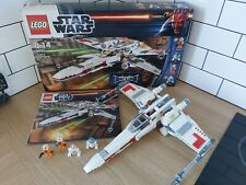 LEGO Star Wars - X-Wing Starfighter  #9493 (2012)