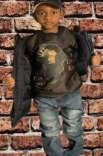 Lil King Statement Sweatshirts