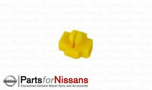 Genuine Nissan Lock Rod Holder 80552-34A00