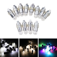 5PCS LED Mini Party Lights For Lanterns Balloons Floral Wedding Glass Vases