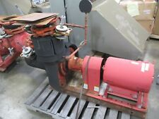 Bell Amp Gossett 1510 Pump 4e 10375 Bf 20hp 380gpm 100ft Head 1800rpm Used
