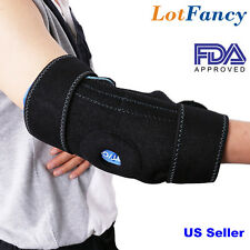 Arm Elbow Ice Pack Gel Wrap Cold Hot Thermal Therapy Injuries Sprained Arthritis