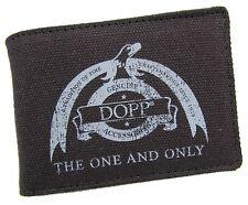 New Dopp Men's Legacy RFID Front Pocket Slimfold Wallet
