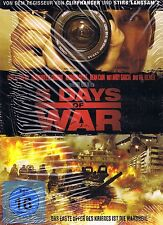 DVD NEU/OVP - 5 Days Of War - Rupert Friend, Richard Coyle & Val Kilmer