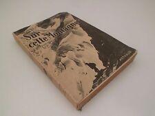 Sur cette Montagne  Eric Shipton  J&F.Germain 1950 Arthaud