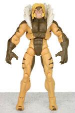 "Marvel Universe X-Men Origins Wolverine SABRETOOTH 4.5"" Action Figure 2009"