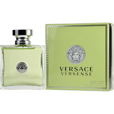 Versense By Gianni Versace 3.4 Oz EDT Spray New In Box Perfume 100% Authentic