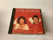 Cleo Laine & Dudley Moore - Smilin' Through - Cleo Laine & Dudley Moore CD RCA