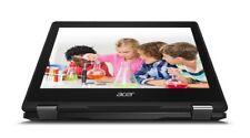 """Acer Rotation 11 R751TN 11.6 """" Touch Chromebook - Celeron 1.1ghz,4gb Ram,64gb"""