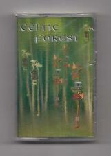 CELTIC FOREST cassette SEALED New Age on Earthtone