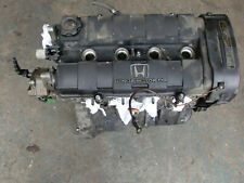 Motor Honda CRX ED9 D16A9 Concerto Bj.1988-1994 122 PS-131PS*shipping worldwide*
