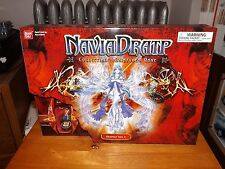 NAVIA DRATP COLLECTIBLE MINIATURES GAME, STARTER SET 1, NEW IN BOX, BANDAI, 2004