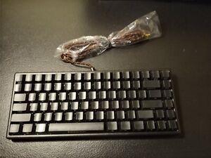 NiZ Plum 84 M-S Mechanical Gaming Keyboard (Gateron Brown with NKRO)