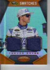 2016 Panini Certified Swatches Trevor Bayne 139/199