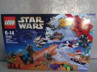 Lego Calendario Adviento ( Star Wars, City, Amigos - para Elegir -