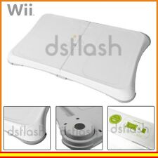 Tabla Wii Fit Compatible Blanca de Equilibrio Balance Board Color Blanco