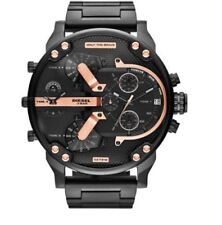 Original Diesel Herren Uhr DZ7312 Mr Daddy 2.0 Top Angebot Neu & Ovp