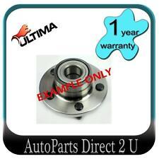 Kia Sorento Turbo Diesel ABS AWD Front Left or Right Wheel Hub with Bearing