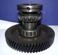 Bullard VTL Cutmaster Fiber Gear shaft assembly   BULLARD PARTS        #594#