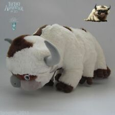 AVATAR Last Airbender APPA Stuffed Plush Doll Large Soft Toy 45cm RARE New